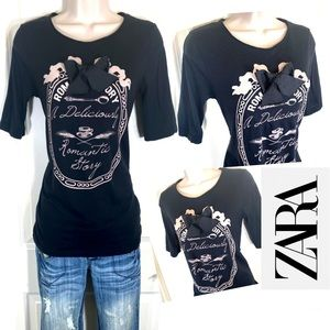 Zara Romantic Story Basic Evening Collection